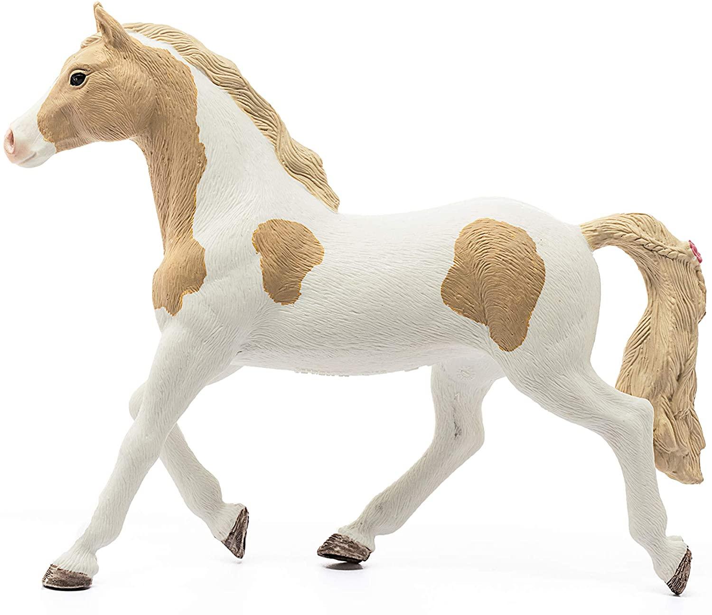 Schleich Horse Club Paint Horse Mare Oficial Licenciado