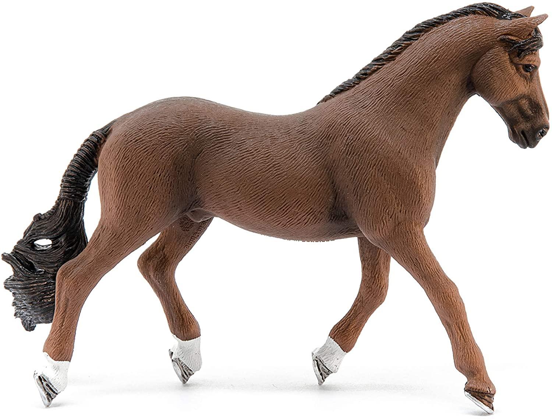 SCHLEICH Horse Club Trakehner Gelding Oficial Licenciado