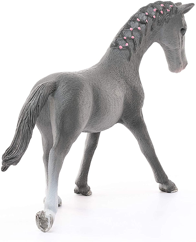 SCHLEICH Horse Club Trakehner Mare Oficial Licenciado