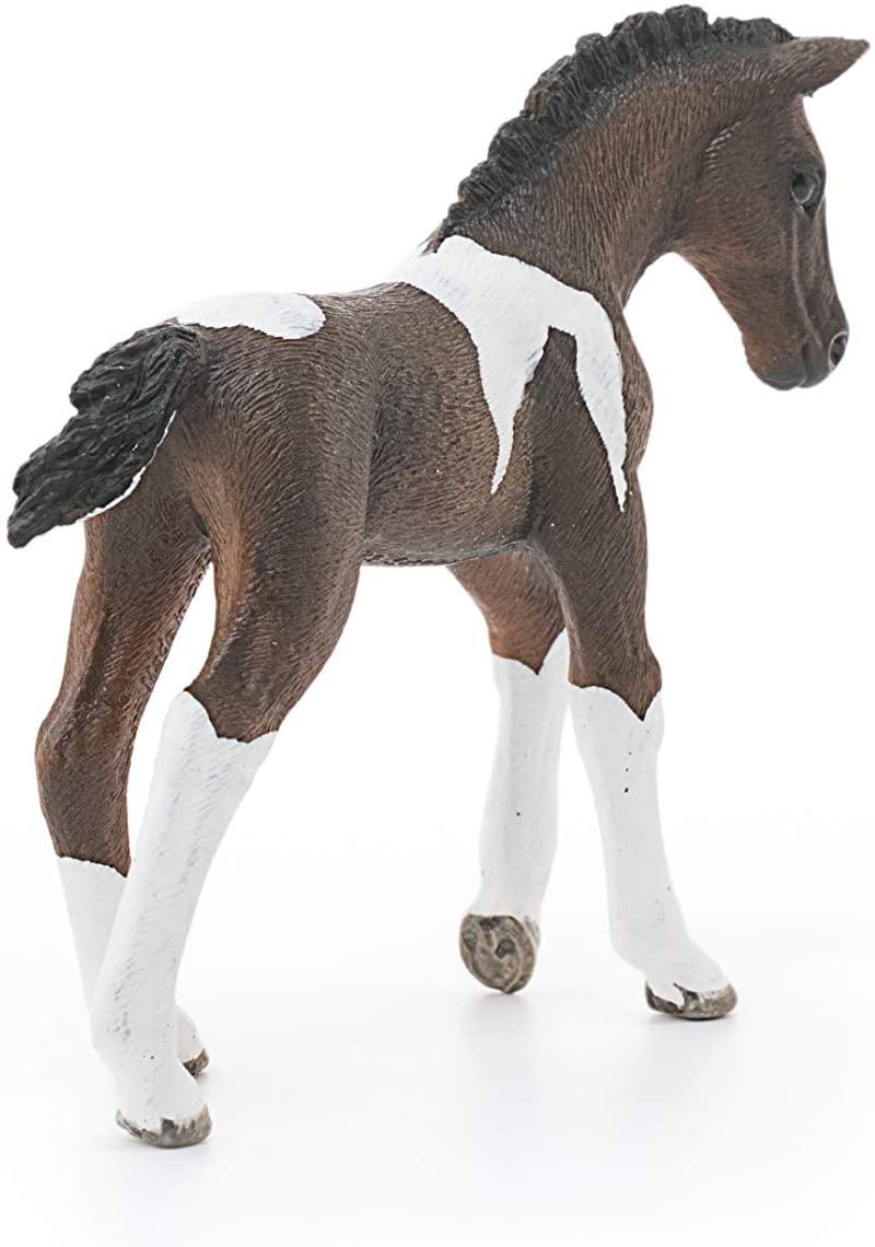 SCHLEICH Horse Trakehner Foal Oficial Licenciado