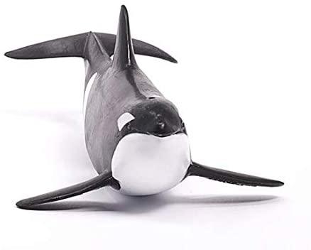 Schleich North America Baleia Orca Oficial Licenciado