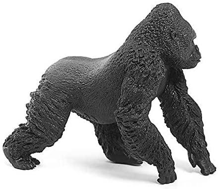 Schleich North America Gorila Oficial Licenciado