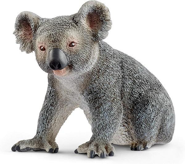 Schleich North America Koala Bear Oficial Licenciado