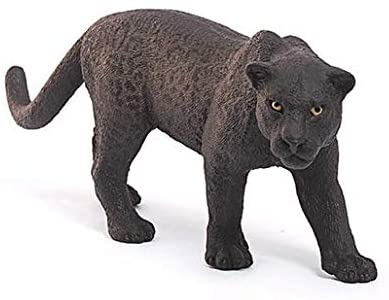 Schleich North America Pantera Negra Oficial Licenciado