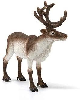 Schleich North America Wild Life Rena Oficial Licenciado