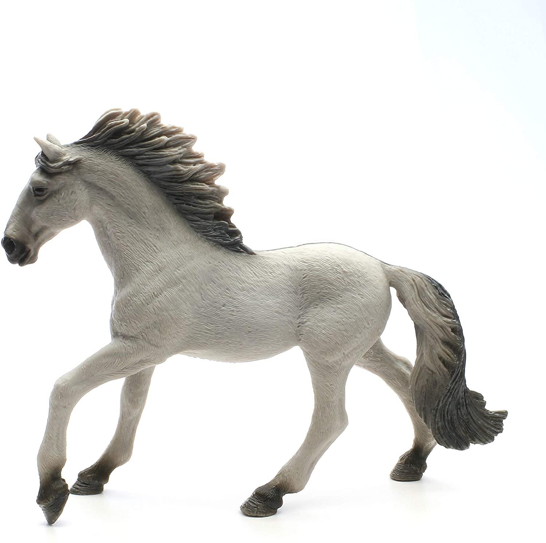 Schleich Sorraia Mustang Stallion Oficial Licenciado