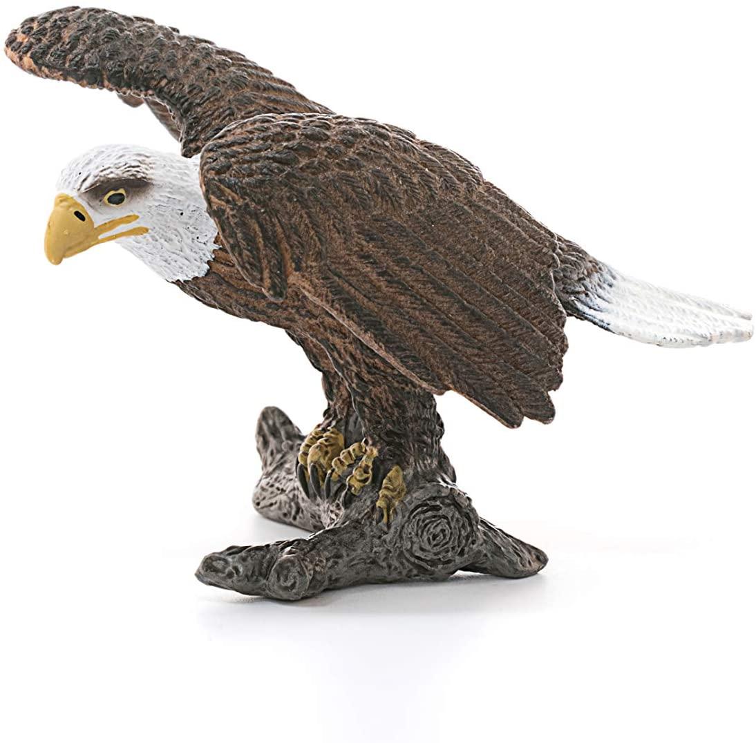 Schleich Wild Life Águia Oficial licenciado