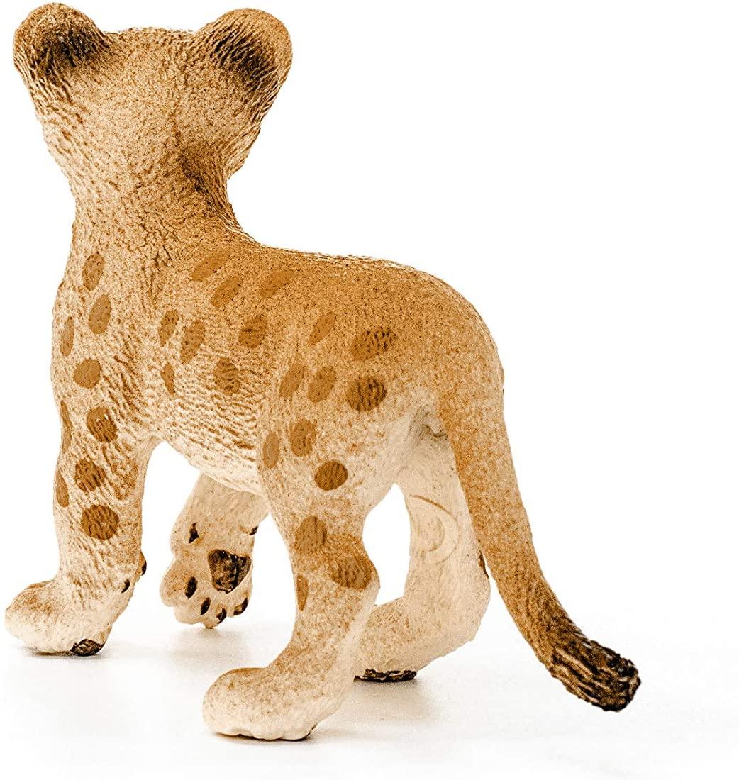 SCHLEICH Wild Life Filhote de Leão Oficial
