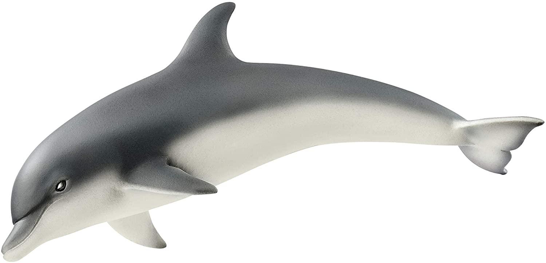 SCHLEICH Wild Life Golfinho Oficial Licenciado
