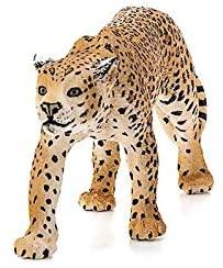 Schleich Wild Life Leopardo Oficial licenciado