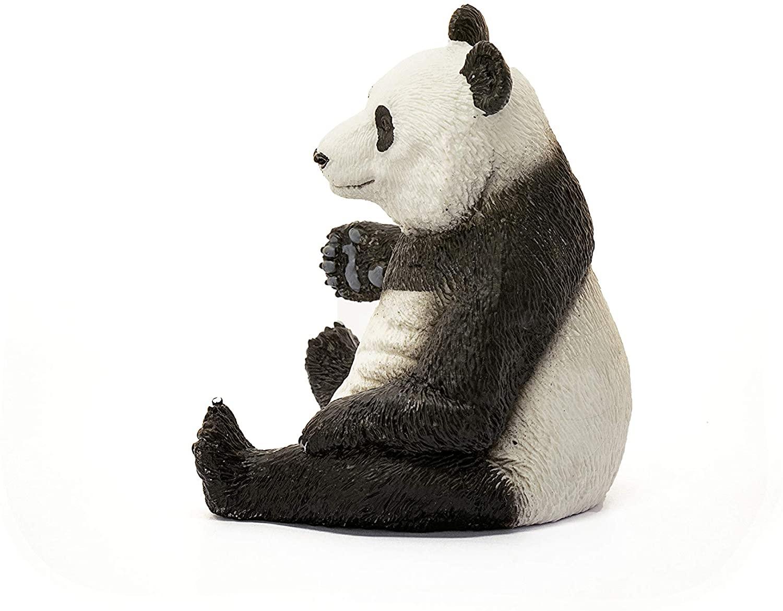 Schleich Wild Life Panda Gigante Oficial licenciado