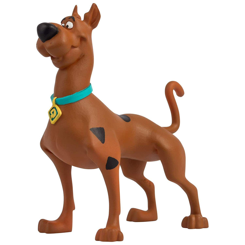 Scooby Doo Action Figure Oficial Licenciado
