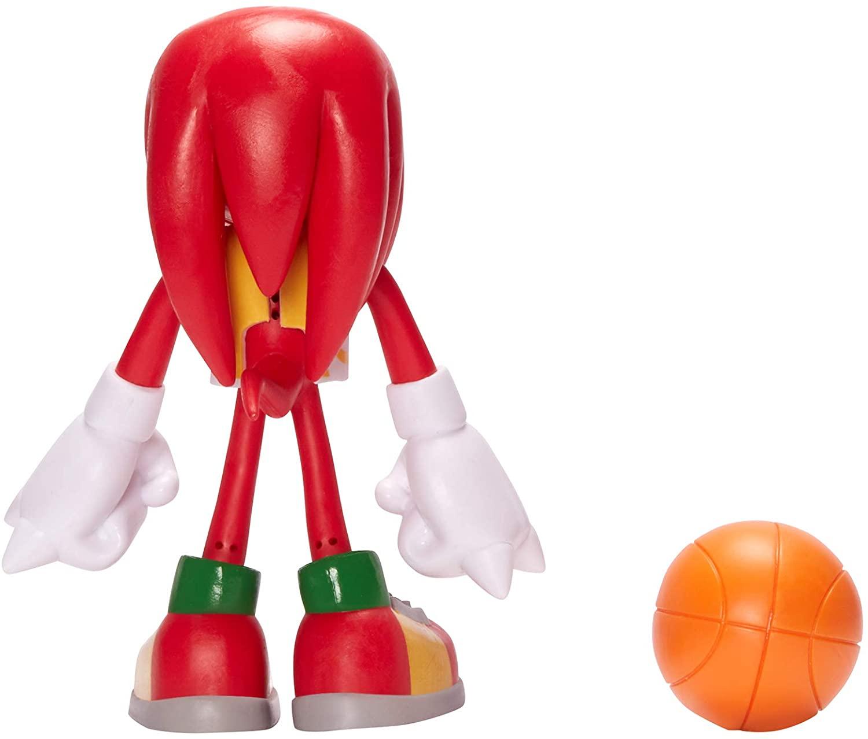 Sonic The Hedgehog Knuckles Basketball Oficial Licenciado