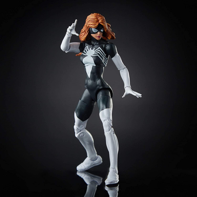Spider-Man Marvel Legends Series Spider-Woman Oficial Licenciado