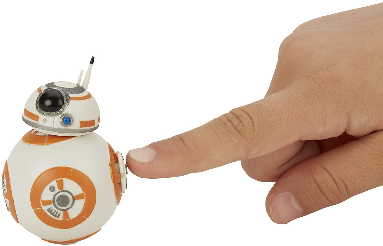 Star Wars Galaxy of Adventures R2-D2  BB-8  D-O Pack Oficial Licenciado