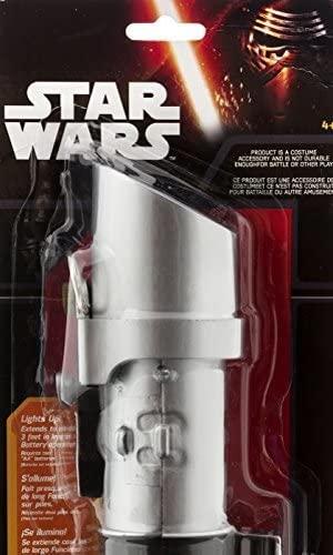 Star Wars Luke Skywalker Sabre de luz