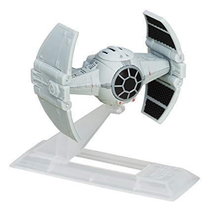 Star Wars Rebels Black Series Titanium Series The Inquisitors TIE Advanced