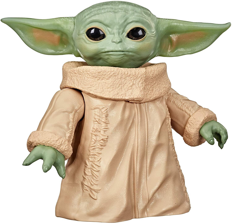 Star Wars The Mandalorian The Child Baby Yoda