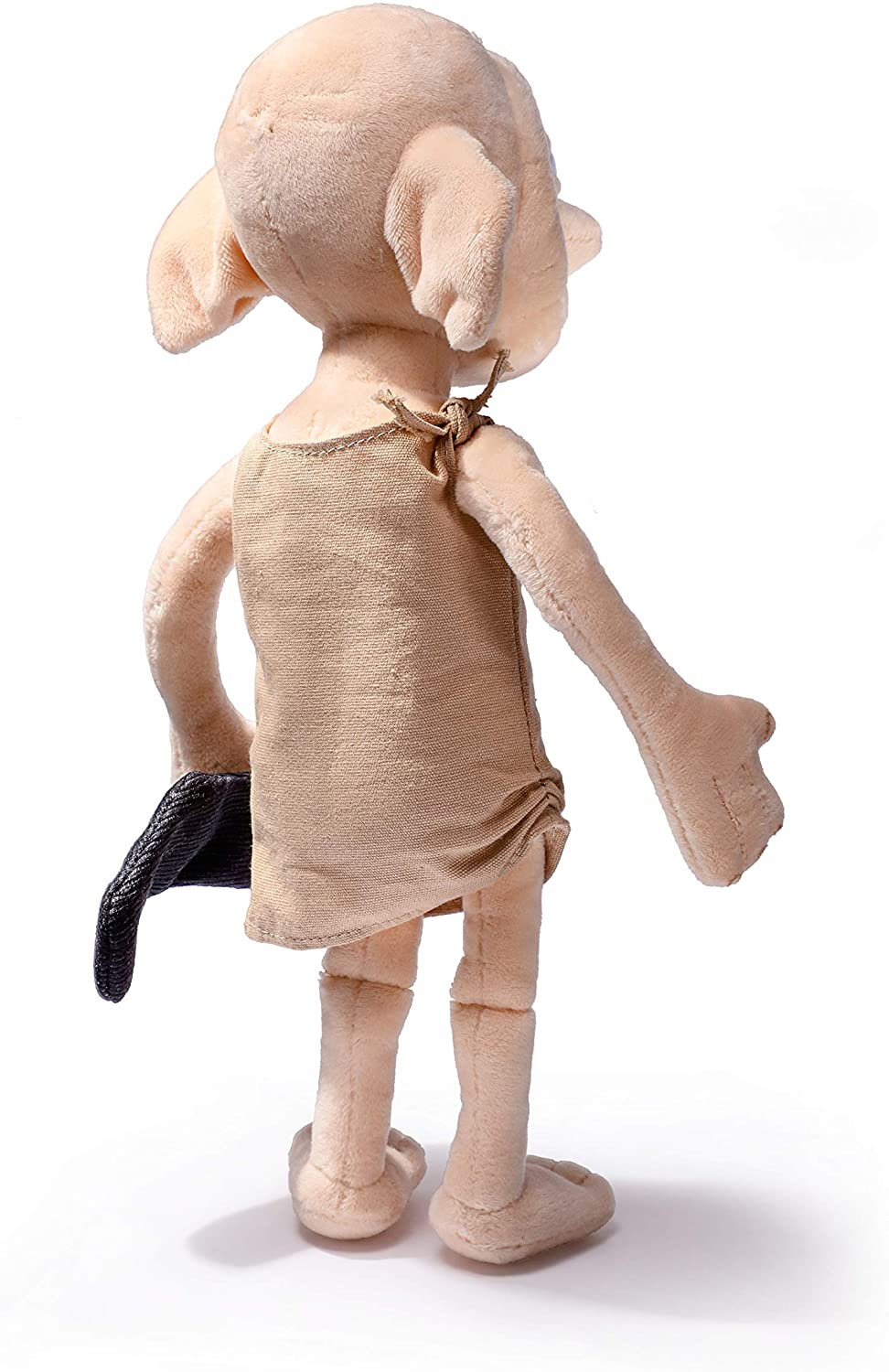 The Noble Collection Dobby Pelúcia Fala 16 Frases Original