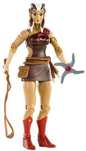 ThunderCats Club Third Earth Pumyra Action Figure