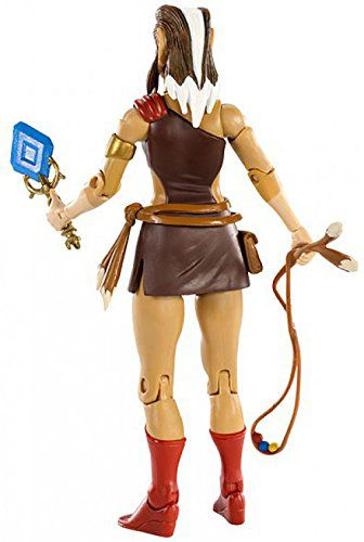 ThunderCats Club Third Earth Pumyra Action Figure