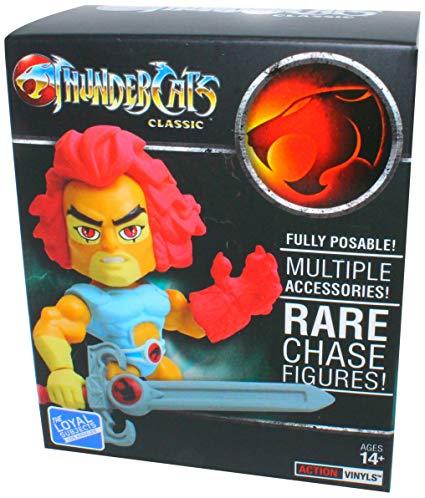 ThunderCats Panthro Wave 1 Blind Box