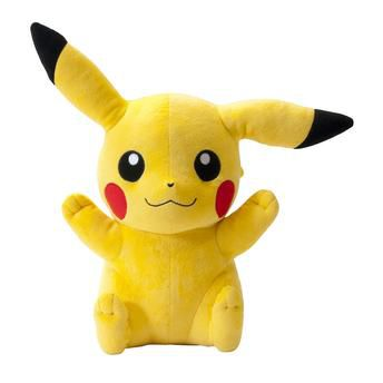 TOMY Pokémon Pelúcia XY Pikachu ( Original )