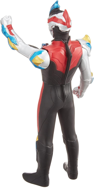 Ultra Hero 500 series 30 - ULTRAMAN GINGA VICTORY