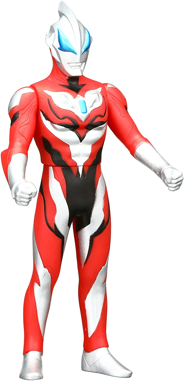 Ultra Hero Series 42 Ultraman Geed Primitive