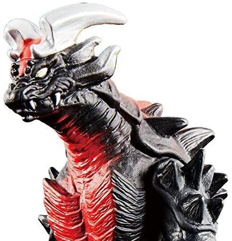 Ultraman Tiga Ultra Monster Series 107 Herberos