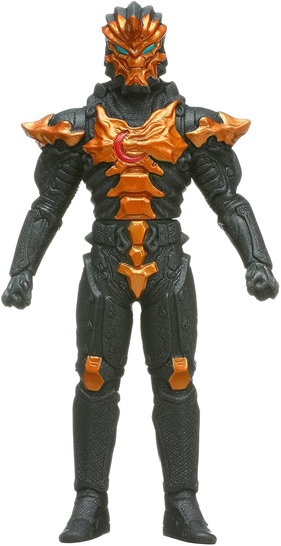 Ultraman Ultra Monster Series 87 Juggler Oficial