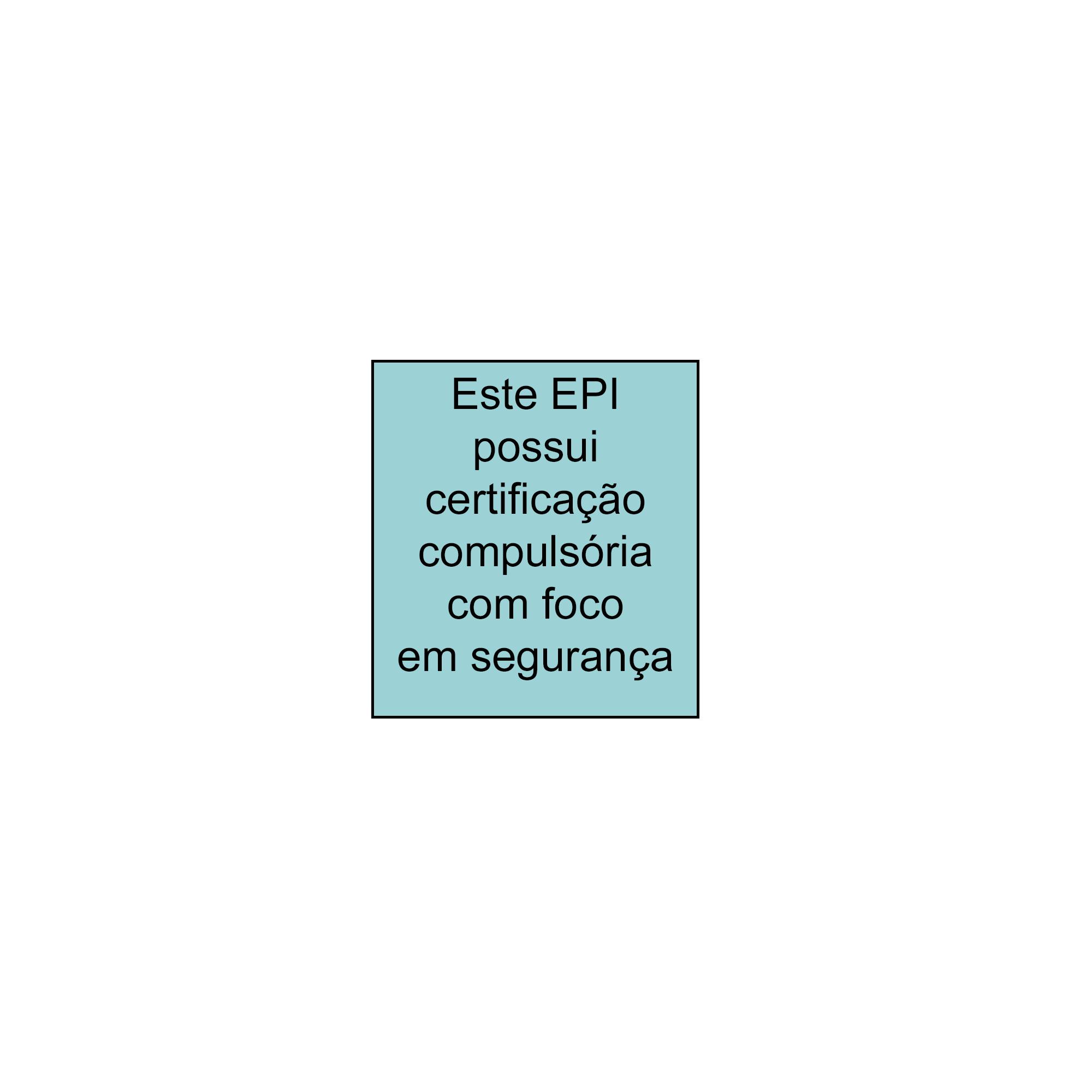 CINTO PARAQUEDISTA COM 5 PONTOS ARGOLAS FITA REFLETIVA FRONTAL REGULAGEM TOTAL PROTEÇÃO LOMBAR MOD. PQ3  - DE PAULA EPIS