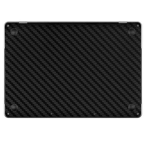 Skin Adesivo - Fibra De Carbono Macbook Pro15 Com Touch Bar 2016-2019