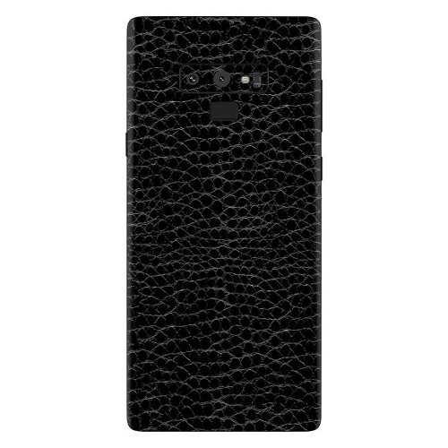 Adesivo Estampa De Couro Para Samsung Galaxy Note 9