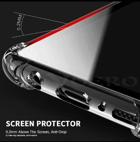 Capa Anti Choque Silicone Tpu Malheavel Samsung Galaxy S8