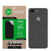 Skin Adesivo Premium Fibra De Carbono Apple Iphone 6s Plus