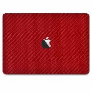 Skin Adesivo Fibra De Carbono Macbook Air 13
