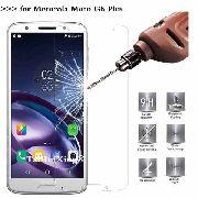 Película Vidro Temperado Motorola Moto G6 Plus