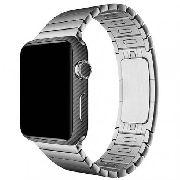 Adesivo Skin Premium Fc Cinza  Apple Watch 38mm Series 1