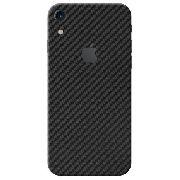 Skin Premium - Adesivo Fibra Carbono Apple Iphone Xr