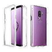 Capa Silicone Transparente 360 Samsung Galaxy S10 Lite