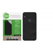 Adesivo Premium - Jateado Fosco para Iphone Xr Verso e Laterais