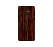Adesivo Skin Premium Estampa de Madeira  Galaxy Note 10 Plus