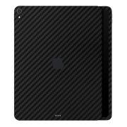 Adesivo Skin Premium Fibra Carbono iPad Pro 12.9 3º Geração (2018)