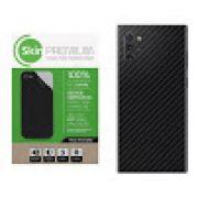 Adesivo Skin Premium Fibra Carbono Samsung Galaxy Note 10 Plus
