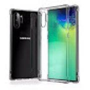 Capa Anti Choque Flexível Galaxy Note 10/ Note 10 Pro