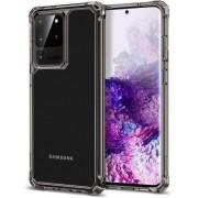 Capa Anti impacto Silicone Flexível Samsung Galaxy S20 Ultra