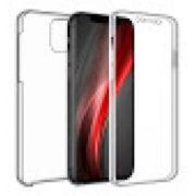 Case Transparente 360 Transparente Para iPhone 11 Pro Max