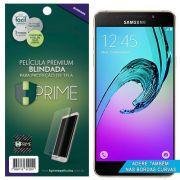 Película Hprime Blindada Galaxy A7 2016 A710 Cobre 100% Tela