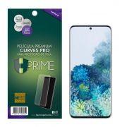 Película Hprime Curves Pro Samsung Galaxy S20 - Cobre Curva